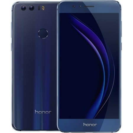 HUAWEI HONOR 8 32GB DUAL BLUE E...