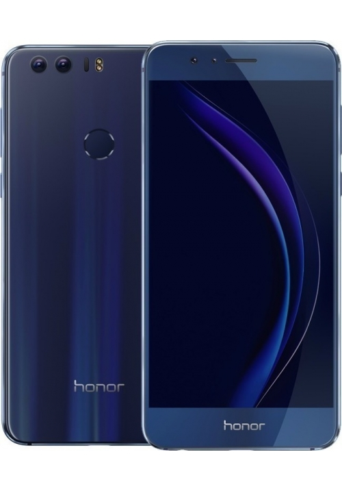 HUAWEI HONOR 8 32GB DUAL BLUE EU