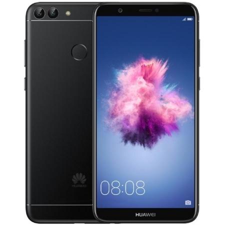 HUAWEI P SMART 32GB DUAL BLACK ...