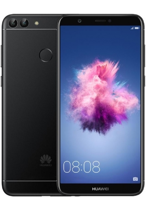 HUAWEI P SMART 32GB DUAL BLACK EU