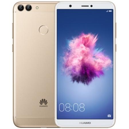 HUAWEI P SMART 32GB DUAL GOLD E...