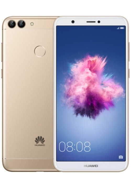 HUAWEI P SMART 32GB DUAL GOLD EU