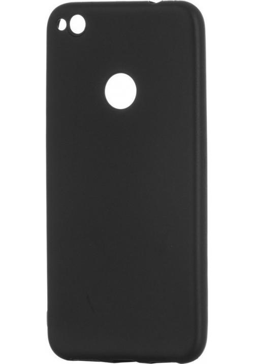 Θήκη για Huawei P8 LITE 2017 TPU Black