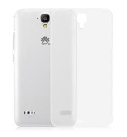 Θήκη για Huawei Y5II TPU Clear