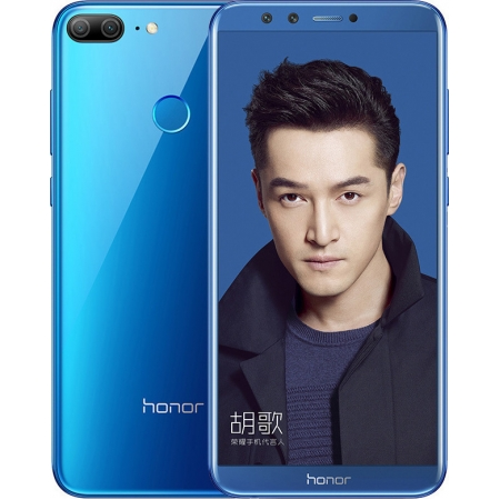HONOR 9 LITE 64GB DUAL BLUE EU