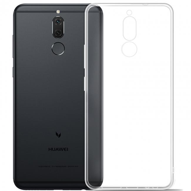 Θήκη για Huawei Mate 10 Pro Tpu Clear
