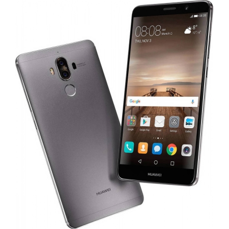 HUAWEI MATE 9 64GB DUAL SPACE G...