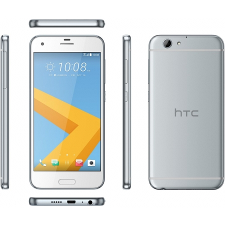 HTC ONE A9S 32GB AQUA SILVER (Α...