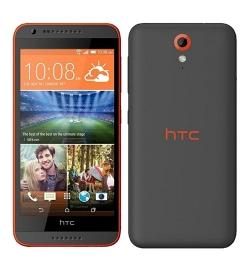 HTC DESIRE 620G DUAL 3G MATT GREY ORANGE EU