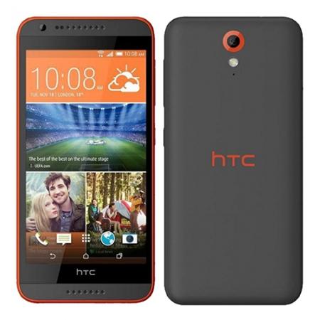 HTC DESIRE 620G DUAL 3G MATT GR...