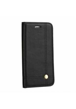 Θήκη για Huawei Honor 8A Prestige Book Black