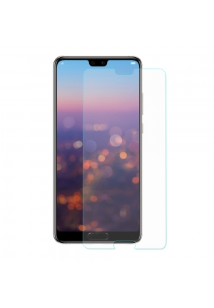 Tempered Glass 9h for Huawei P20