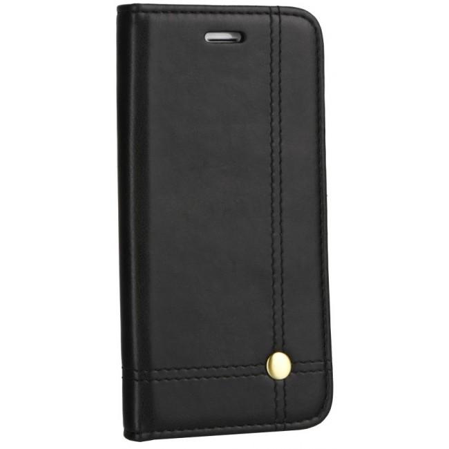 ΘΗΚΗ ΓΙΑ SAMSUNG GALAXY A71 PRESTIGE BOOK BLACK (5903396052934)
