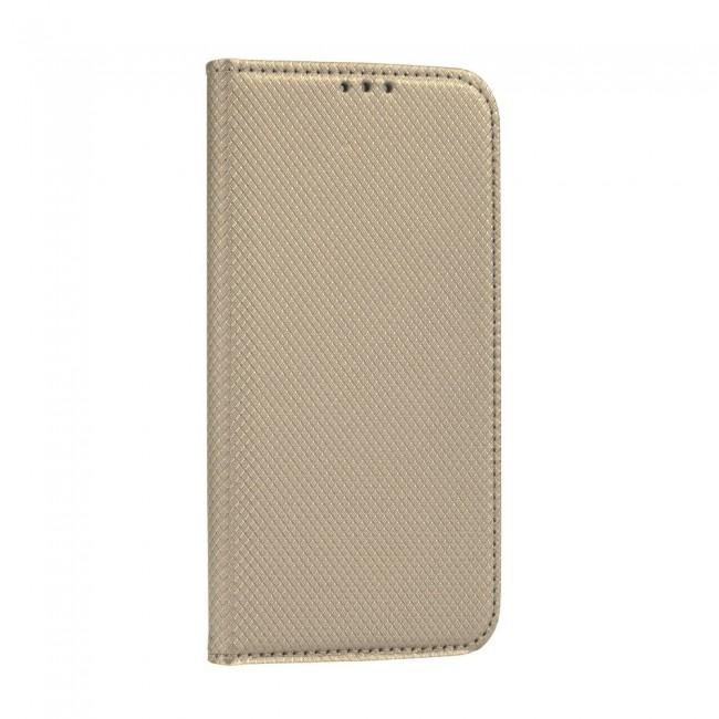 Θήκη για Huawei P40 Smart Book Gold