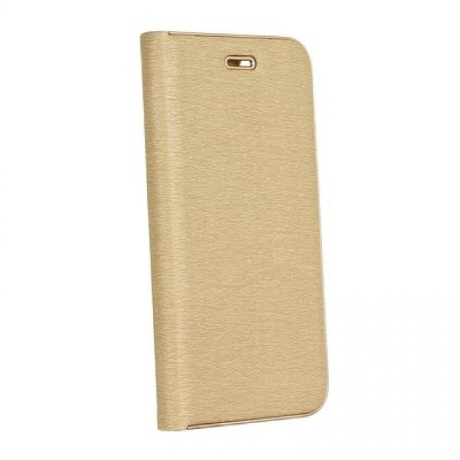 Θήκη για Huawei P40 Lite luna book gold