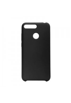 Θήκη για Huawei P40 Lite E forcell silicone black