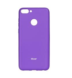 Θήκη για Huawei P Smart Roar Colorful Purple