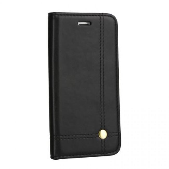 Θήκη για Huawei Y5 2019 prestige book case black