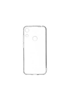 Θηκη για Huawei Y6s / Y6 Pro 2019 / Honor 8A iS Tpu Backcover Clear (TPUHUAHON8AT)