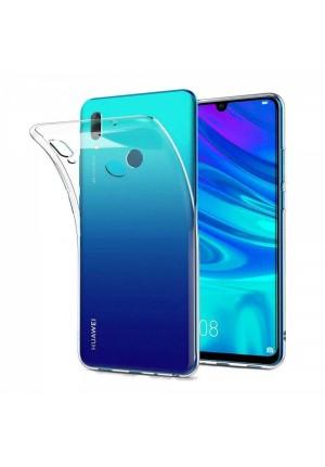 Θηκη για Huawei Y6s / Y6 Pro 2019 / Honor 8A Senso Tpu Backcover Clear (SEHU8ATR)