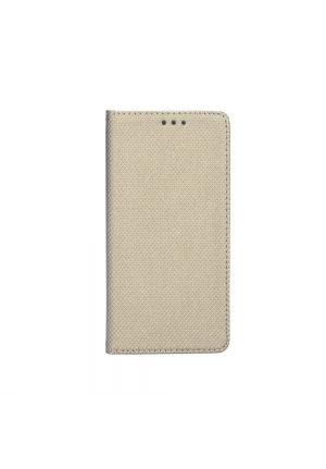 Θήκη για Huawei Honor 20 Magnet Book Gold