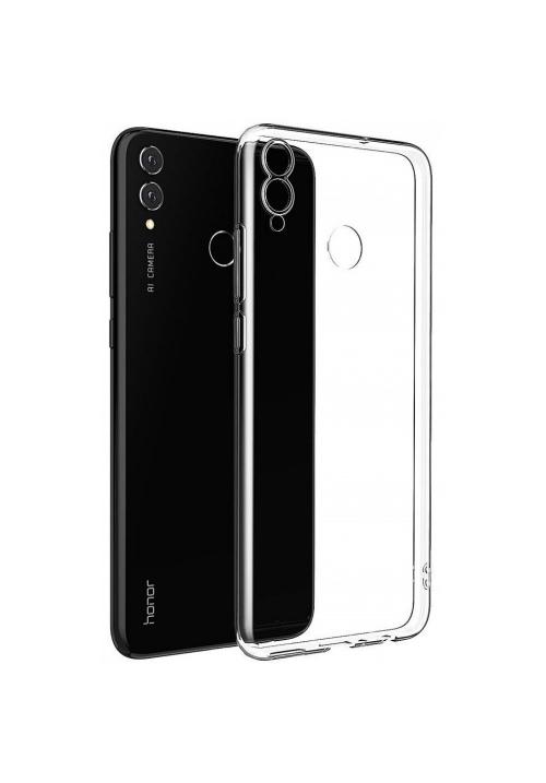 Θήκη για Huawei Honor 8X Tpu Clear 0.3mm