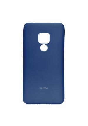 Θήκη για Huawei Mate 20 Roar Colorful Navy Blue