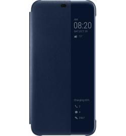 Θήκη για Huawei Mate 20 Lite Flip Cover S-View Blue Original (51992654)