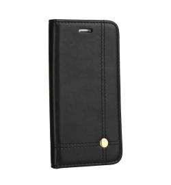 Θήκη για Huawei Mate 20 Lite Prestige Book Black