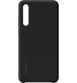 Θήκη για Huawei P20 Pro Back Cover Black Original