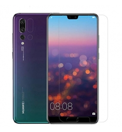 Tempered Glass 9h for Huawei P20 Pro Blue Star