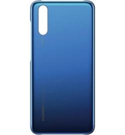 Θήκη για Huawei P20 Faceplate Navy Blue Original (51992347)