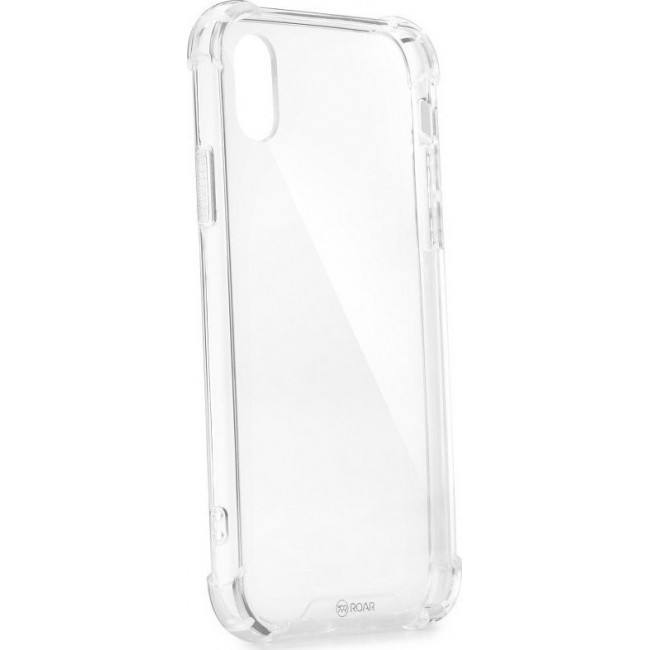 Θήκη για Huawei P20 Roar Jelly Clear