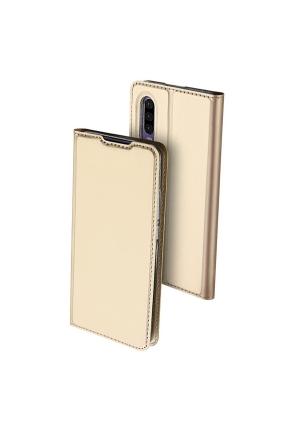 Θήκη για Huawei P30 Book DD Skin Pro Gold