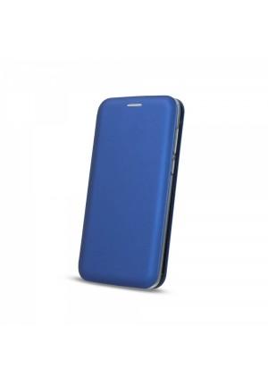 Θήκη για Huawei P30 Lite Senso Oval Stand Book Blue SEOVHUAP30LB