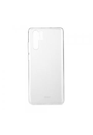 Θήκη για Huawei P30 Pro Roar Jelly Clear