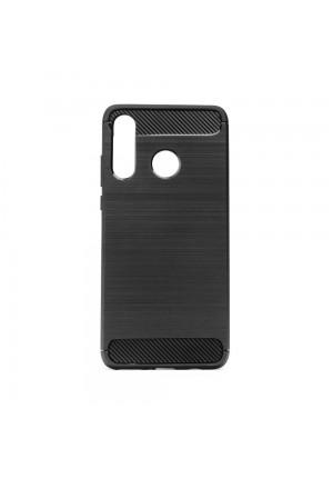 Θήκη για Huawei P40 Lite Forcell Carbon Black