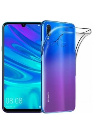 Θήκη για Huawei P Smart 2019 Tpu Clear 0.3mm