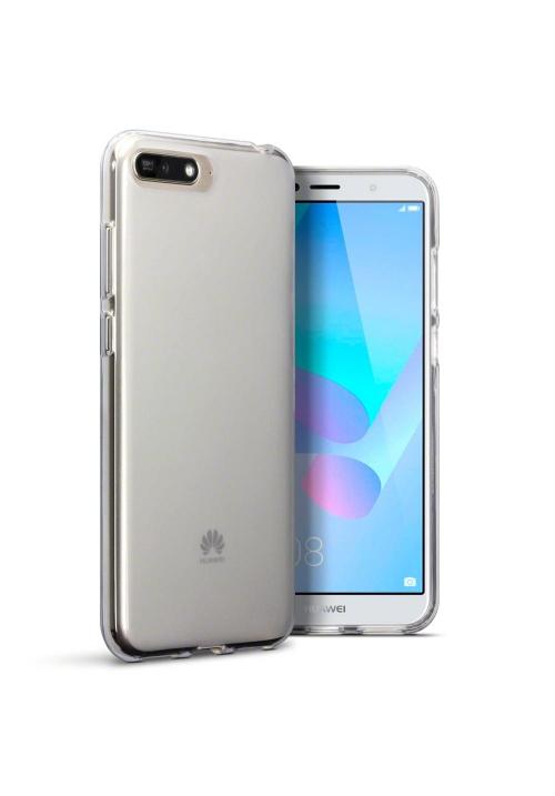 Θηκη για Huawei Y6 2018 Tpu Clear