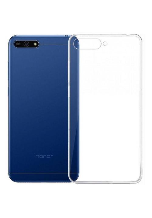 Θήκη για Huawei Y6 Prime 2018 Tpu Clear 0.3mm