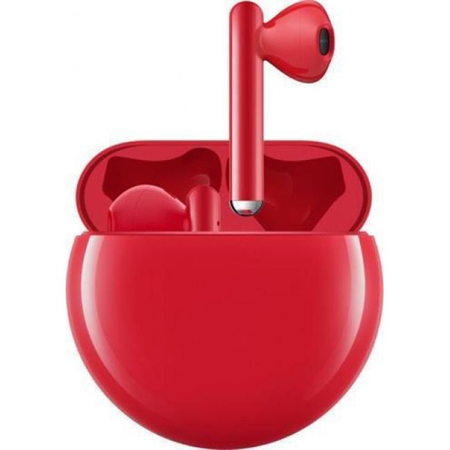 HUAWEI FREEBUDS 3 RED EU (55032451)