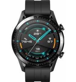 HUAWEI WATCH GT 2 46mm SPORT BLACK EU (55024474)