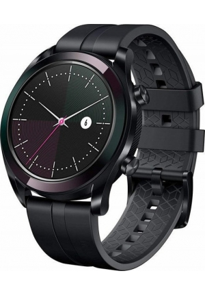 HUAWEI WATCH GT ELEGANT BLACK EU (6901443292257)
