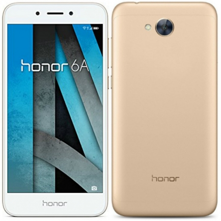 HUAWEI HONOR 6A DUAL 16GB GOLD ...