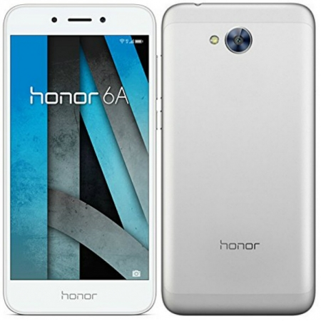 HUAWEI HONOR 6A DUAL 16GB SILVE...