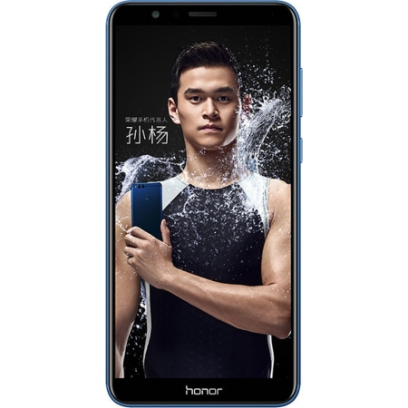 HUAWEI HONOR 7X 64GB DUAL BLUE ...