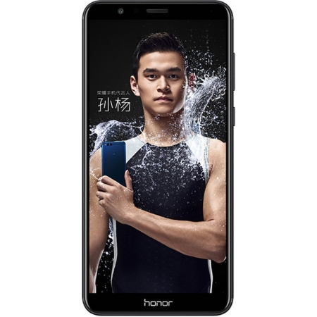 HUAWEI HONOR 7X 64GB DUAL BLACK...