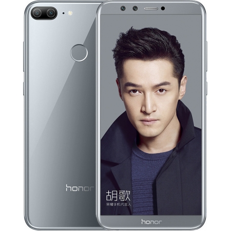 HONOR 9 LITE 32GB DUAL GREY EU