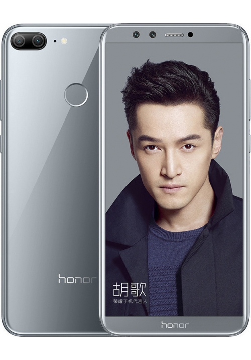 HUAWEI HONOR 9 LITE 32GB DUAL GREY EU