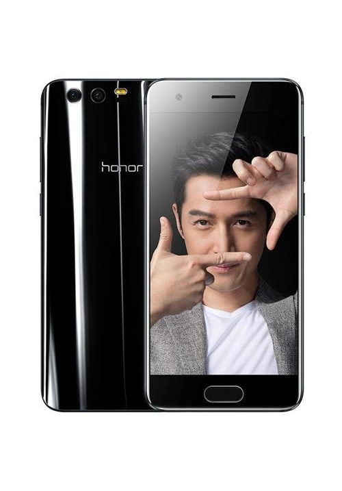 HUAWEI HONOR 9 64GB DUAL BLACK EU